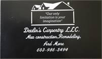 Devlin's carpentry LLC.