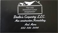 Devlin's carpentry LLC.