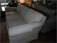 Beautiful 6-ft. Couch