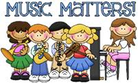 Music Matters!