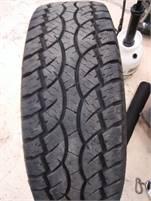 Wild Trail all terrain tread tires