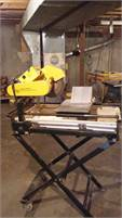 Tile saw/other