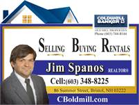 James Spanos Realtor® Buying • Selling • Renting • Property Management