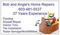 Bob and Angie's Home Repairs