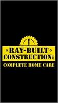Ray-Built Construction LLC Ray Bouchard